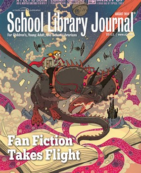 Fan Fiction Takes Flight