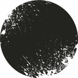 Website circles_Black Circle