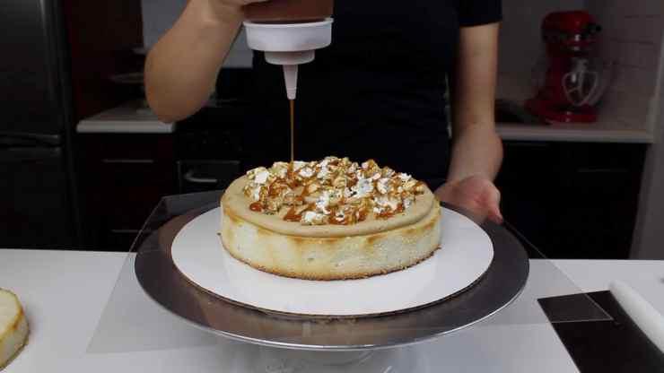 caramel cake blog 2