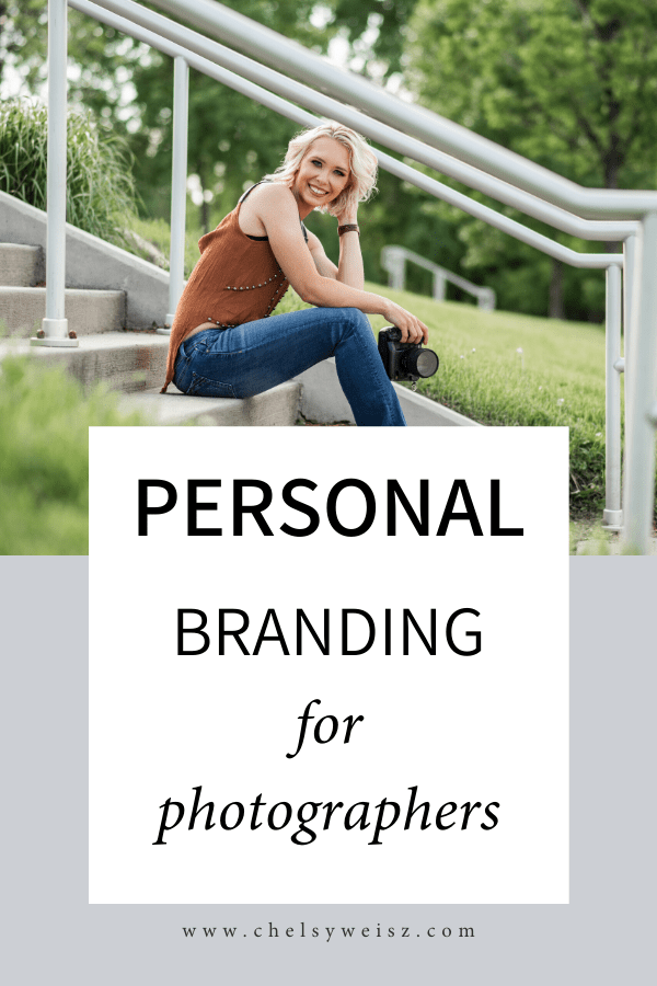 How to create a personal brand to stand out from the sea of photographers! The Wise Photographer Podcast