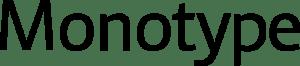 Monotype Sponsor