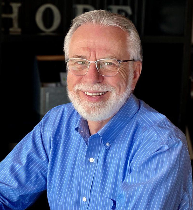 Bill Krewson