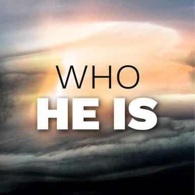 Worship Night: Who He Is