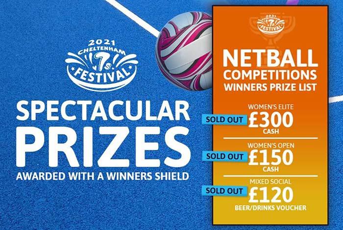 Netball-Prizes
