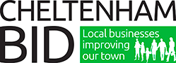 Cheltenham Bid logo