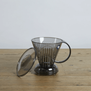 Clever Coffee Dripper Inc 100 Filtropa White Size 4 Filter Papers