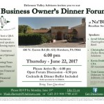 Ward 6 Commissioner Candidate Chris Decker to Speak at Business Owner's Forum