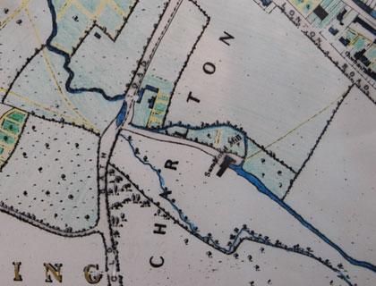 1834map_sandfordmill