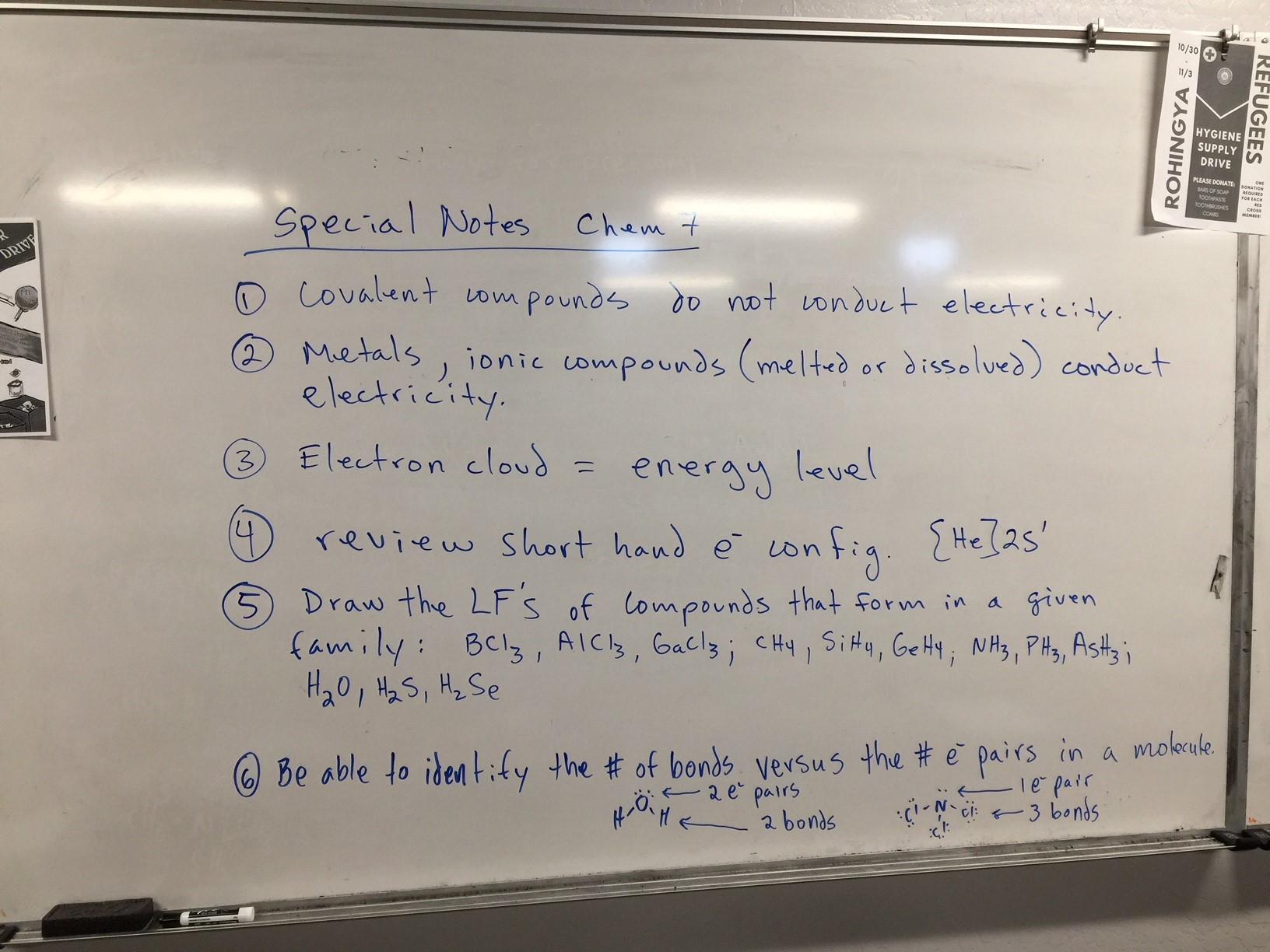 Chem 7 Archive