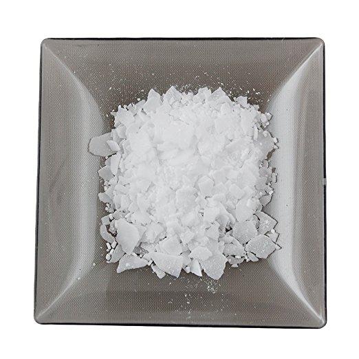 Glycol Distearate 500g - مصدف 500 جرام - معمل الكيميائي