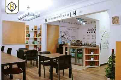 Bosla Co-working Space (1)
