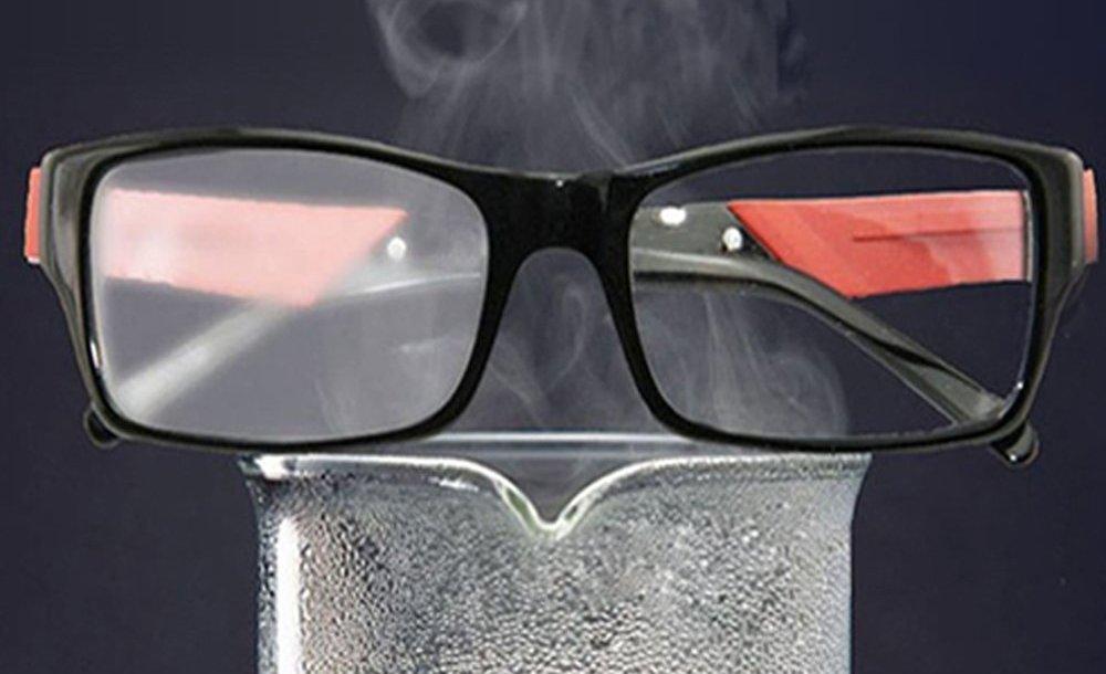 مانع ضباب للنظارات والسيارات