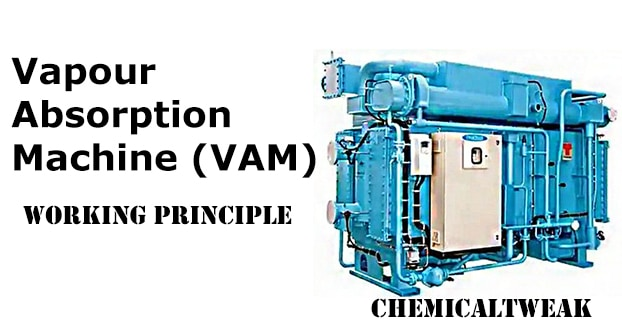 vapour absorption machine