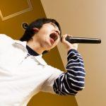 カラオケ、歌