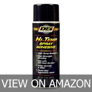 DEI 010490 Spray Headliner Adhesive