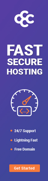 Chemicloud Web Hosting