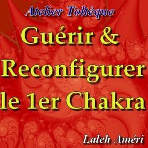 mp3 Guérir le 1er Chakra