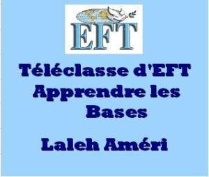 Apprendre les Bases de l'EFT