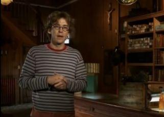 Le doigt dans l'inné : Fred Pellerin parle d'entraide 2