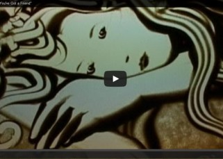 Ilana Yahav : dessins magiques dans le sable 22
