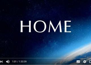 HOME, le film de Yann Arthus 1