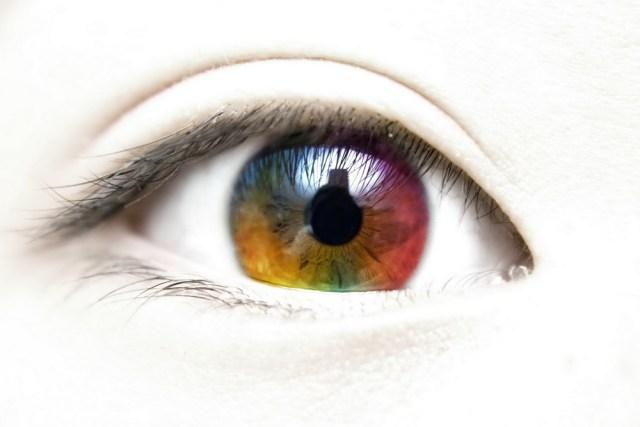 La santé des yeux, de l'intérieur vers l'extérieur ! 1