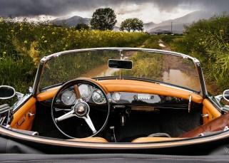 La voiture de sport 30