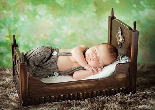 Doit-on enseigner au bébé comment faire pour dormir ? 1