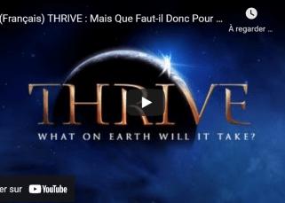 Thrive, le film (version complète gratuite) 1