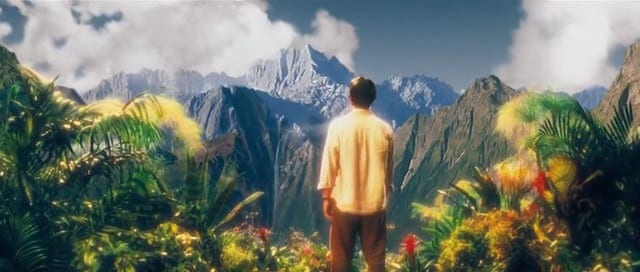 La prophétie des Andes 1