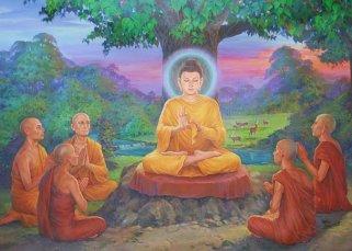 La méthode de méditation de Bouddha, par Osho 7