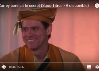 Le secret de la vie, par Jim Carrey 31