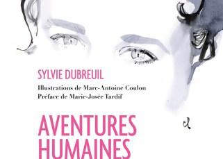 Livre : Aventures humaines au féminin, par Sylvie Dubreuil 25