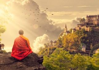 Les 5 dérangements en méditation 1