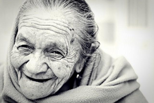 La vieille guérisseuse de l'âme 1