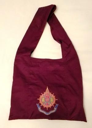 L'habillement d'un moine bouddhiste de tradition Theravada 3
