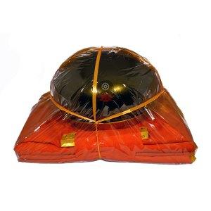 L'habillement d'un moine bouddhiste de tradition Theravada 2