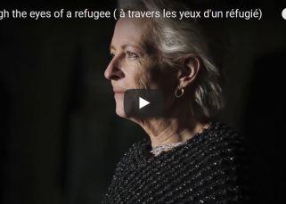 A travers les yeux d'un réfugié 1