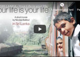 Votre vie est votre vie 3