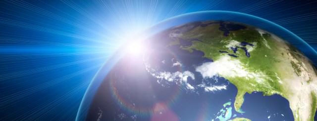 La Nouvelle Terre 1
