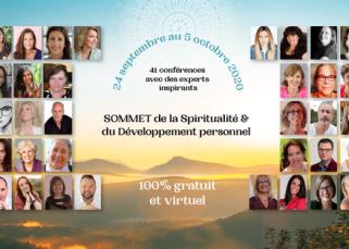Sommet de la Spiritualité et du Développement personnel 1