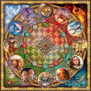 Petit conte des 12 signes astrologiques 1