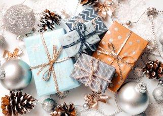 Une avalanche de cadeaux pour vous en cette fin d'année ! 16