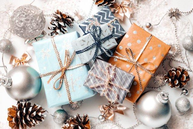 amour, cadeau