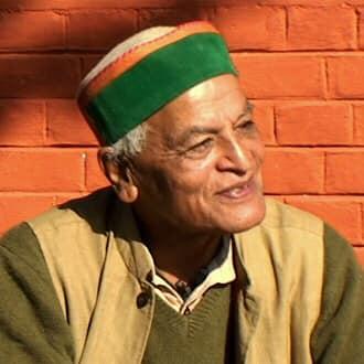 Satish Kumar : réconcilier la terre, l'âme et la société. 1