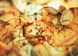 Quand le temps n'existe pas... 20