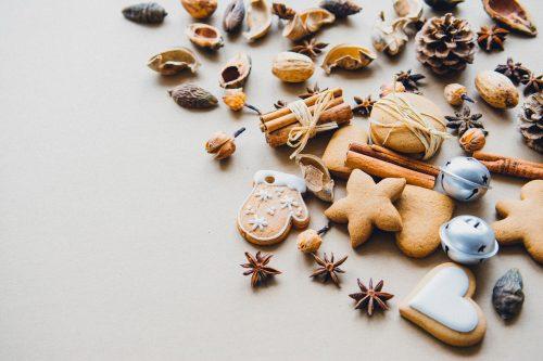 Noël zéro déchet repas eco-friendly fait maison