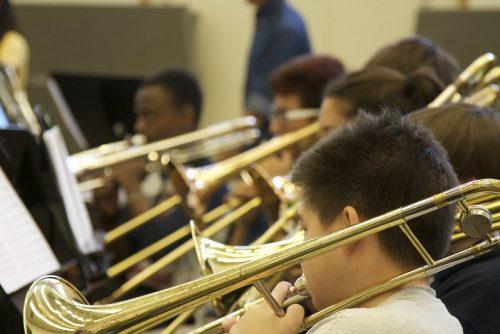 Démos démocratisation culturelle apprentissage musique