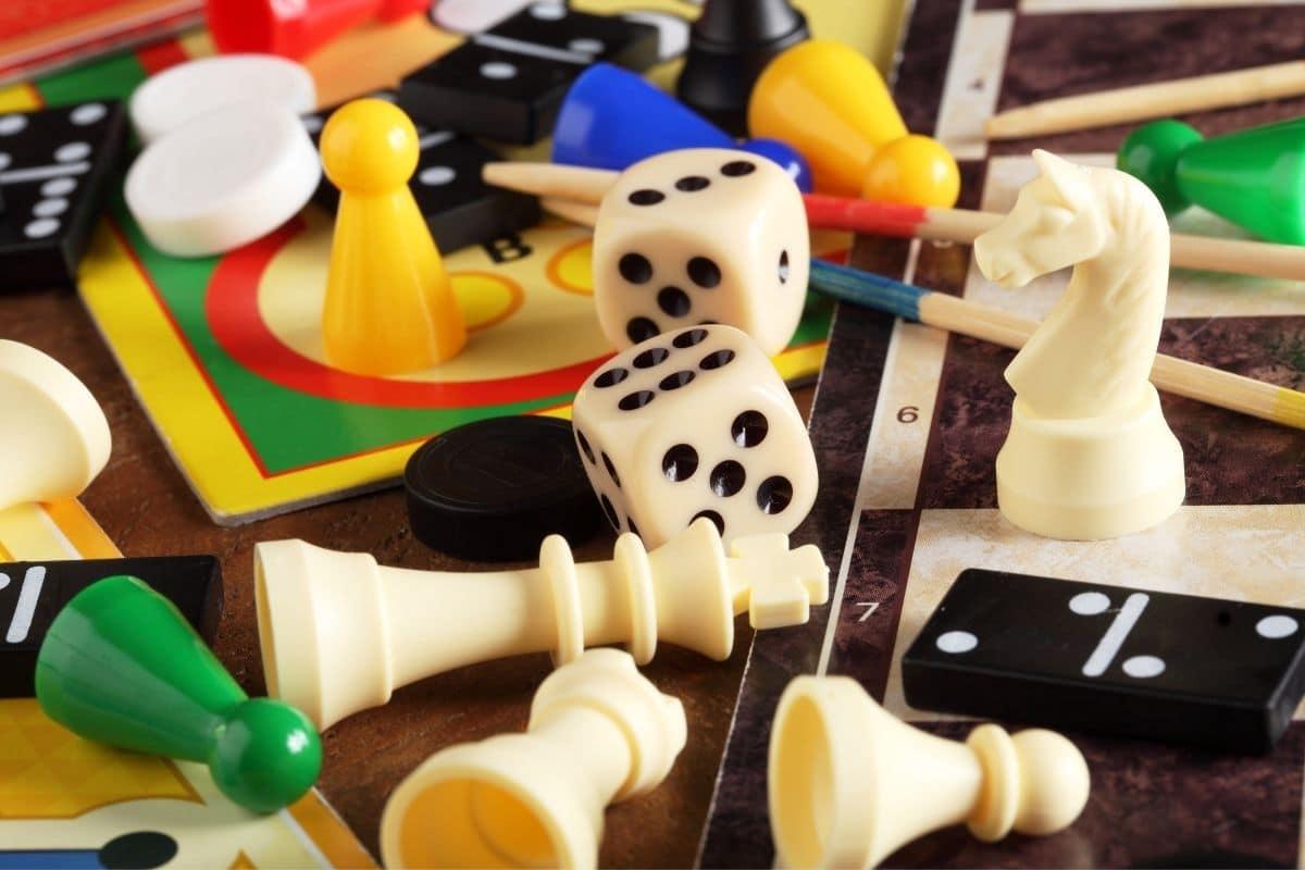 Refaites vos jeux catalogue pièces jeux société