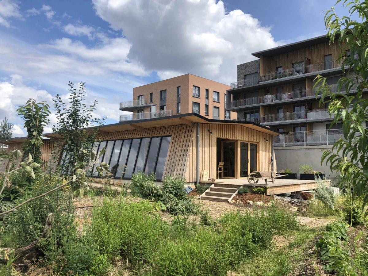 Agriculture urbaine - Remettre la nature au cœur de la ville